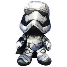 Star Wars - Episode VII - Peluche Captain Phasma 25 Cm