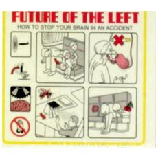 Future Of The Left - How To Stop Your Brain (2 Lp)