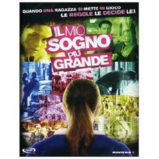 Dvd Mio Sogno Piu' Grande (il)