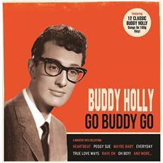 Buddy Holly - Go Buddy Go