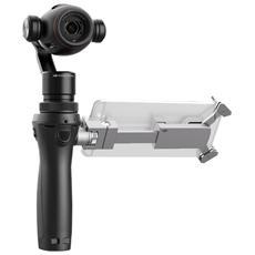 Osmo+ Videocamera con Zoom 7 x Integrato