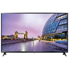 "TV LED Ultra HD 4K 60"" 60UJ630V Smart TV"