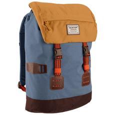 Zaino Tinder Backpack Blu Beige Unica