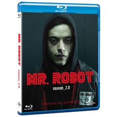 Mr. Robot - Stagione 02 (3 Blu-Ray)