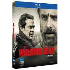 Walking Dead (The) - Stagione 07 (5 Blu-Ray)