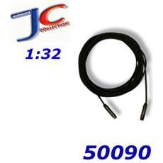 Cavo Di Estensione Per Seggiovia Con 2 Connettori Cod. Jc50090