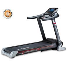 Tapis Roulant Competitive Jk146 Jk Fitness