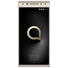 "5 Oro 32 GB 4G / LTE Dual Sim Display 5.7"" HD+ Slot Micro SD Fotocamera 16 Mpx Android Italia"