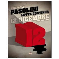12 dicembre. Con DVD