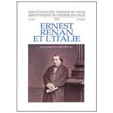 Ernest Renan et l'Italie
