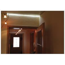 LED Strip ro5m 60 / L verde indoor 179973
