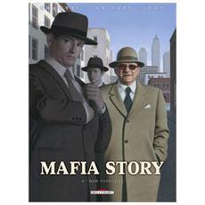 Cosa Nostra - Don Vito