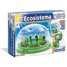 12775 - Scienza E Gioco - L'Ecosistema