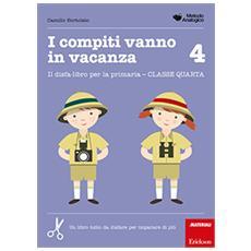 I Compiti Vanno In Vacanza 4