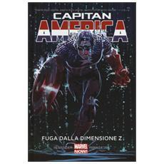 Fuga dalla dimensione Z. Capitan America. Vol. 2