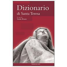 Dizionario di Santa Teresa