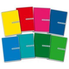 Quaderno Maxi Colorclub 20+1f 5m
