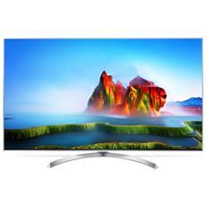"""TV LED Ultra HD 4K 49"""" 49SJ810V Smart TV"""