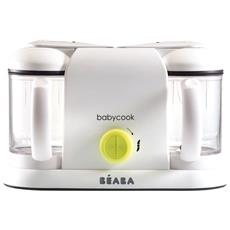 Robot Da Cucina Per Bambini 4in1 Babycook Plus 2200ml Neon 912465