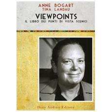 Viewpoints. il libro dei punti di vista scenici
