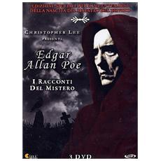 Edgar Allan Poe - I Racconti Del Mistero (3 Dvd)