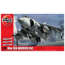 A04052 - Sea Harrier FA2 Scala1:72