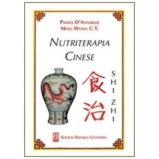 Nutriterapia cinese Shi zhi