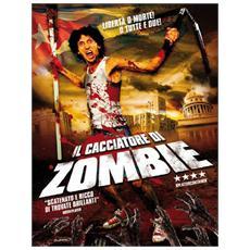 Dvd Cacciatore Di Zombie (il)