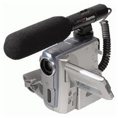 microfono direzionale RMZ-14 stereo 46114