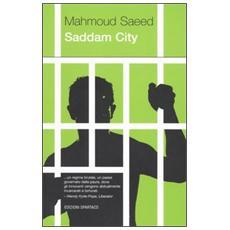 Saddam city