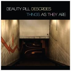 Beauty Pill - Beauty Pill Describes Things As They Are (2 Lp)