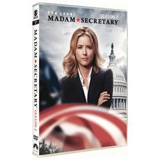 Madam Secretary - Stagione 02 (6 Dvd)