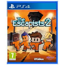 PS4 - The Escapists 2