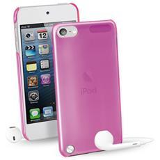 Cellularline MP3COOLITOUCH5P Cover Rosa custodia MP3 / MP4