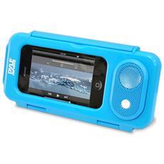 PWPS63BL Skin Blu custodia per cellulare