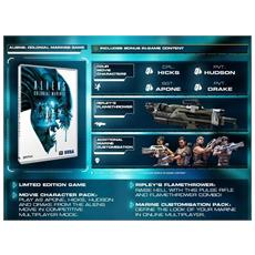 X360 - Aliens: Colonial Marines Limited Edition