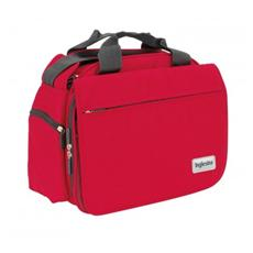 Borsa My Baby Bag Colore Rosso