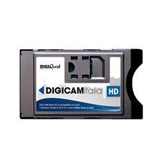 Cam HD DEC1042 per Mediaset Premium