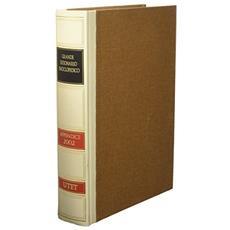Grande dizionario enciclopedico. Appendice (2002)