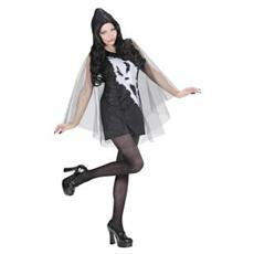 Costume da Donna Fantasma 'Screaming Ghost Lady' Taglia M