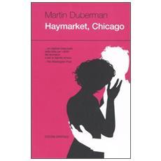 Haymarket, Chicago