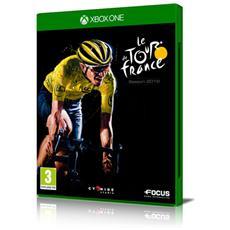 XONE - Tour de France 2016