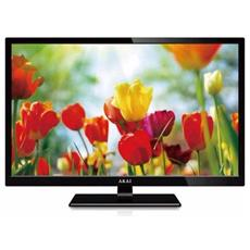 "TV LED Full HD Ready 40"" AKTV405T Colore Nero"