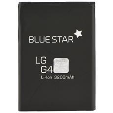 Batteria Lg G4 3200 Mah Li-ion Bs Premium