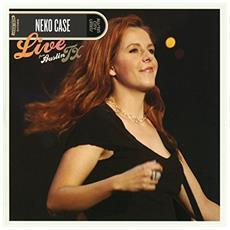 Neko Case - Live From Austin, Tx (Cd+Dvd)