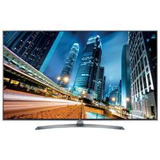 "TV LED Ultra HD 4K 43"" 43UJ750V Smart TV"