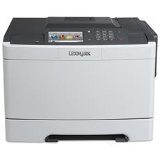 LEXMARK - Stampante CS517de Laser a Colori 30 ppm Ethernet...
