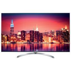 "TV LED Ultra HD 4K 60"" 60SJ810V Smart TV RICONDIZIONATO"