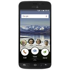 """8040 Grigio 16 GB 4G / LTE Display 5"""" HD Slot Micro SD Fotocamera 8 Mpx Android Tim Italia"""