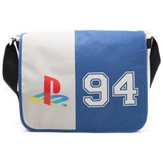Playstation - Classic 94 Logo Blue (borsa A Tracolla)